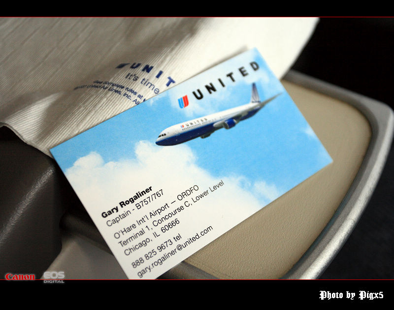 pilot business card - thank you - Page 4 - FlyerTalk Forums